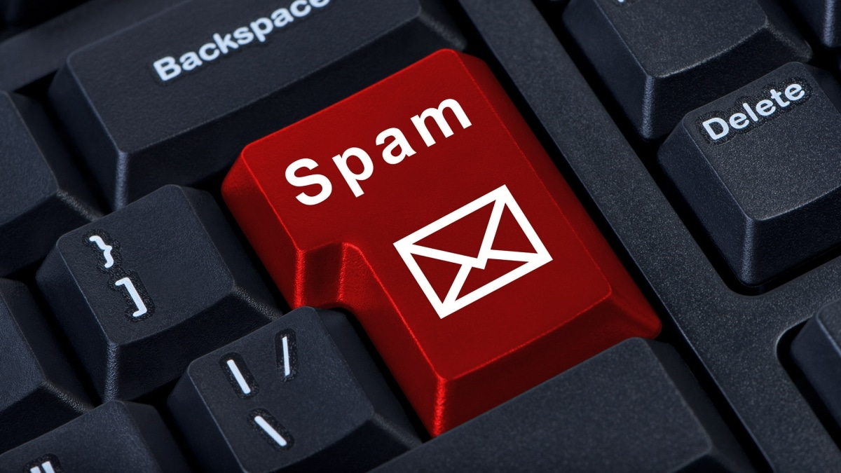 Detect WordPress Spam Pages