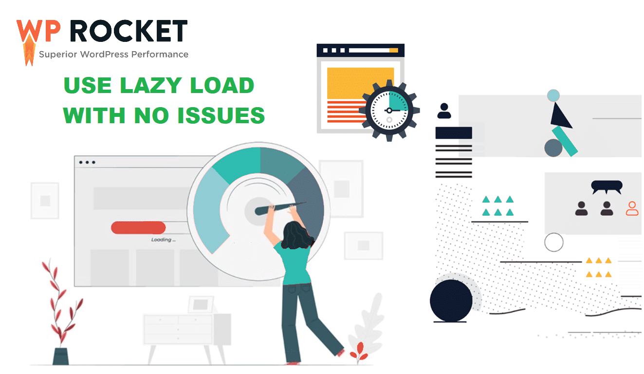 Disable Lazy Load