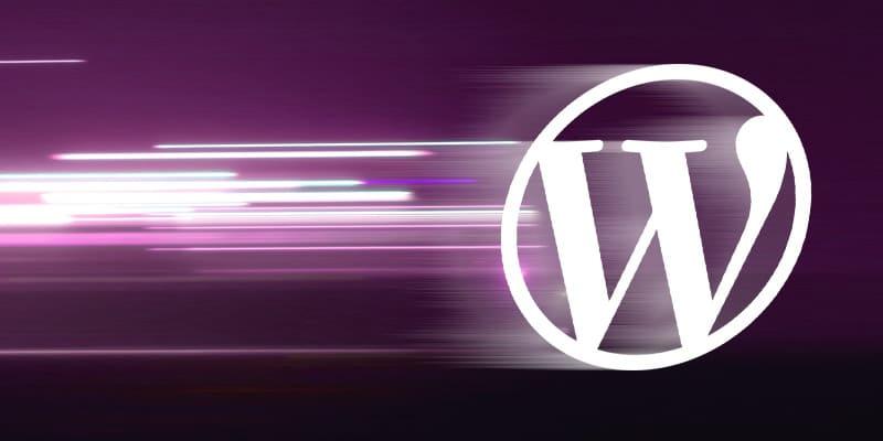 Why is WordPress Slow