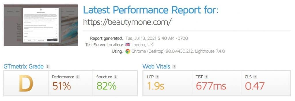 WordPress Speed Optimization Service 3