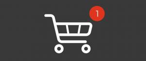 hide WooCommerce cart icon when empty