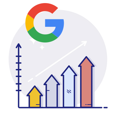 Google Page Experience Service Large